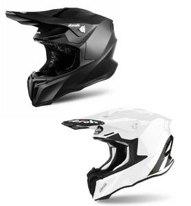 Airoh Twist 2.0 Plain Motocross MX Off Road BMX Helmet