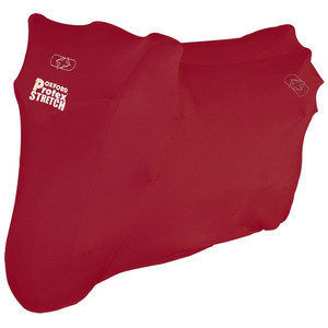 Oxford PROTEX STRETCH  Indoor M - RED