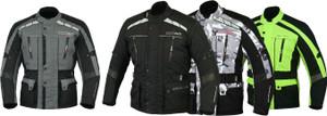 MBSmoto MJ21 Waterproof  Motorcycle Motorbike Jacket