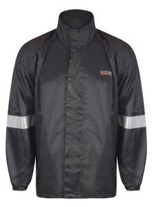 MBSMOTO MR33 Waterproof Over jacket