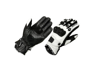 MBSmoto MBG34 Leather Glove