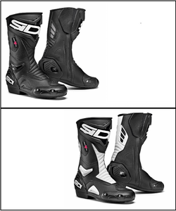 SIDI Performer Lady Sports and Racing Boot