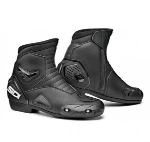 SIDI Performer Mid Black CE Sports and Racing Boot