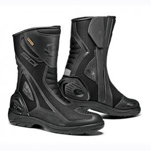Sidi Aria Gore Touring And Urban Boots CE Black