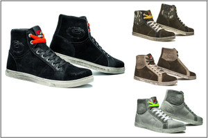 Sidi Insider Short Light weight Casual Shoes