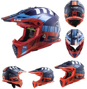 LS2_MX437_Fast_Evo_Xcode_Off_Road_Motocross_Helmet png