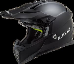 LS2 MX437 Fast Evo Motocross Off Road Helmet