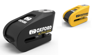 Oxford XA14 Alarm Disc Lock