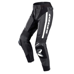 Spidi RR Pro Pants Short Leg Leather Trouser