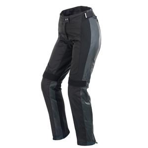 Spidi Teker Lady Leather Trouser Black