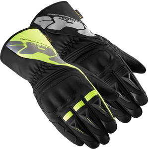 Spidi Alu-Pro H2Out Men's Fit Leather Gloves