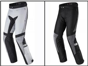 Spidi High Tenacity H2Out Traveler 2 Motorcycle Pants