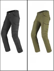 Spidi Pathfinder Cargo  CE Textile  Pants