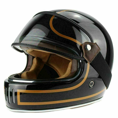 Viper F658 Carbine Retro Helmet