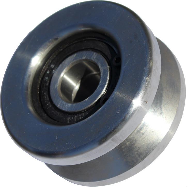 v-track roller