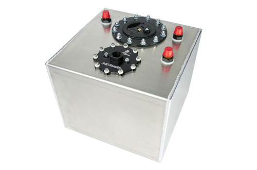 340 Stealth Aluminum Fuel Cell - 6-Gallon