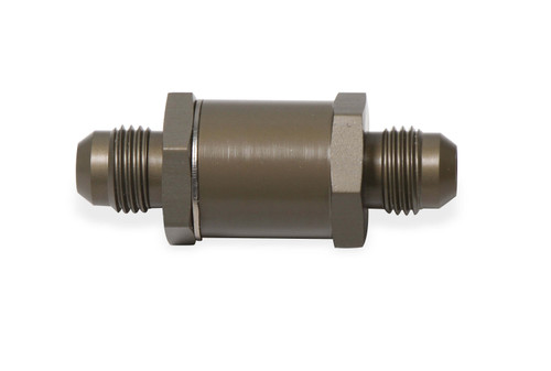 8an Ultra Pro Check Valve One-Way