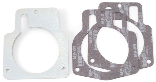 Adapter Plate - GM LS T/B to 90mm Opening