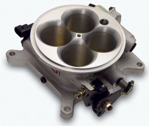 Universal Throttle Body 1000CFM Square Flange