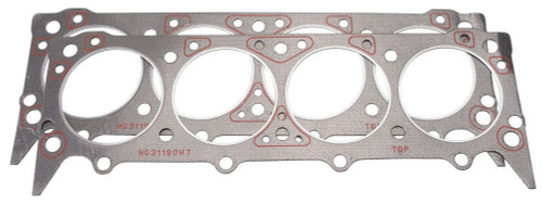Head Gasket Set - AMC V8 (pair)