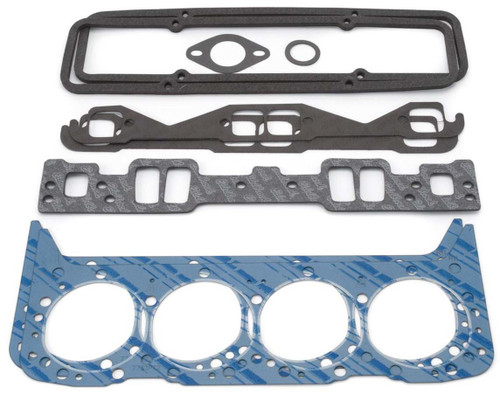 Head Gasket Set - SBC Vortec
