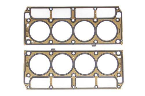 Gasket Kit Cylinder Head GM LS1 5.7L  (2pk)