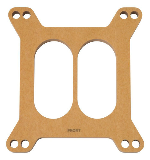 1/2in Carb Spacer - Wood Fiber Laminate