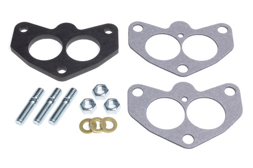 Carb Spacer Kit 3-Bolt 94 Series Carburetor