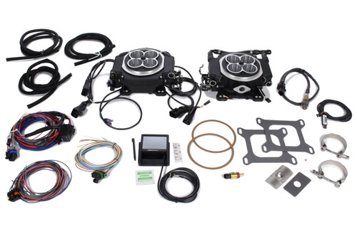 Super Sniper 4150 2x4 EFI Kit - Black