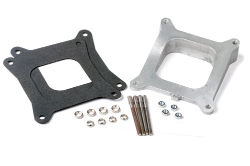Carburetor Wedge Plate