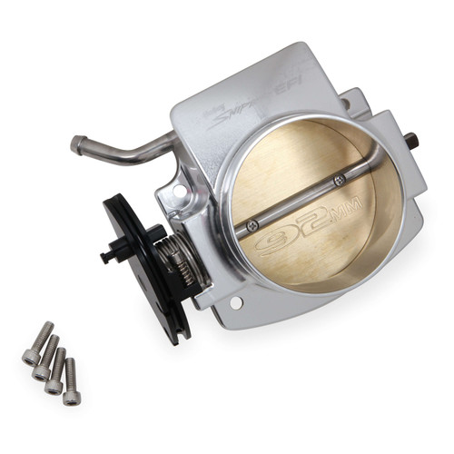 Sniper EFI Throttle Body 92mm GM LS Engines