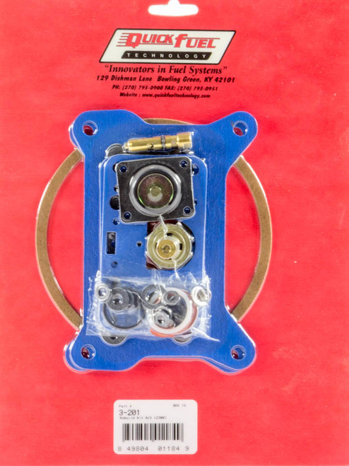 4500 Rebuild Kit - Non-Stick