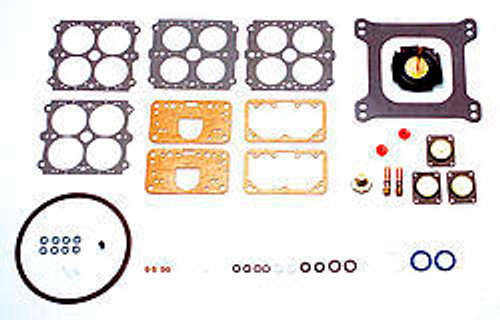 4150 Super Rebuild Kit - Non-Stick