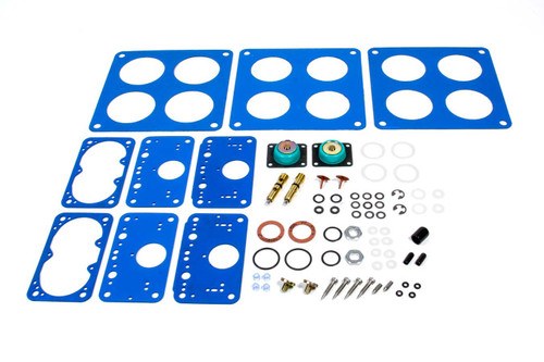 4500 Quick Rebuild Kit E85/Alcohol