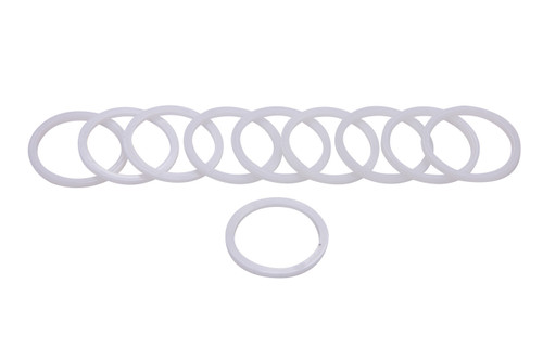 Nylon Fuel Inlet Gaskets 7/8in (10 Pack)