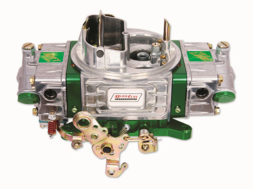 650CFM Carburetor - E85 Street Series