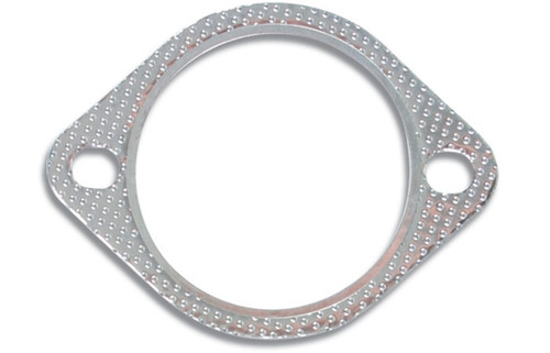 2-Bolt High Temperature Exhaust Gasket 2.75In