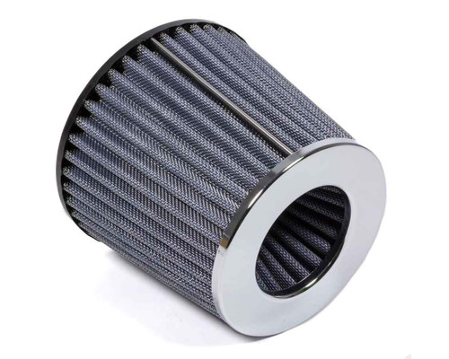 Open Funnel Performance Air Filter 2.5In Inlet