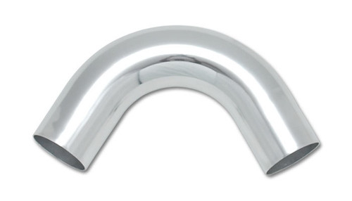 1.75in O.D. Aluminum 120 Degree Bend - Polished