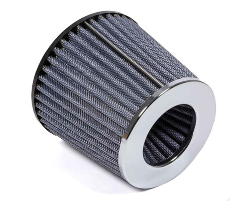 Open Funnel Performance Air Filter 3In Inlet ID