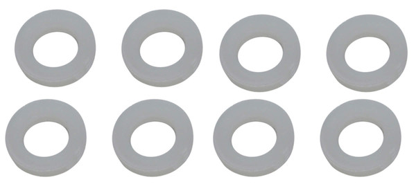 Fuel Bowl Screw Gaskets - Nylon
