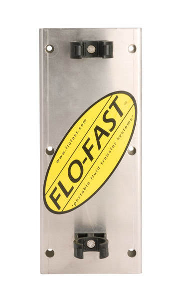 Pump Holder Flo-Fast Aluminum