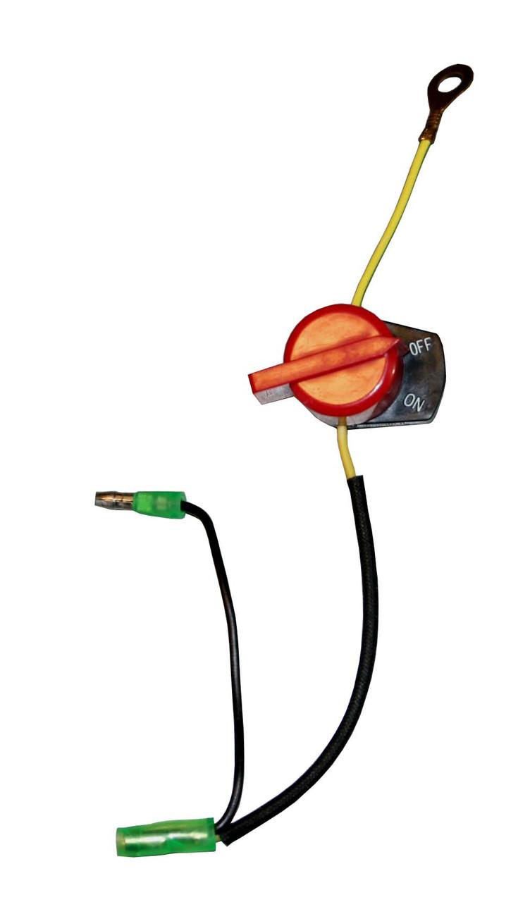 #10: P/N ETT0947: Tillotson T225RS Kill Switch