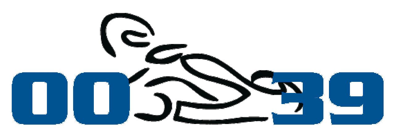 #21: P/N VLS3420: 0039 Master Cylinder Mount Bolt, Notched