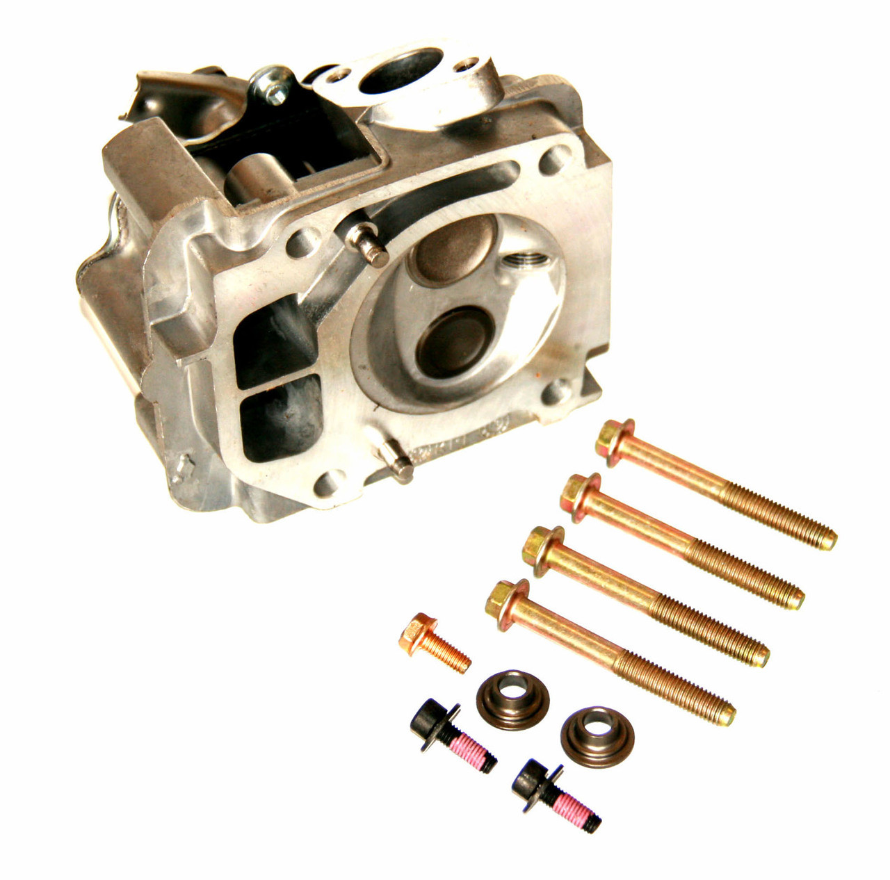 #22 : P/N EBL1009: LO206 Cylinder Head Assembly