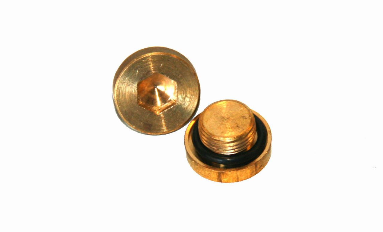 #26: P/N EBL1570: Carburetor Bowl Drain