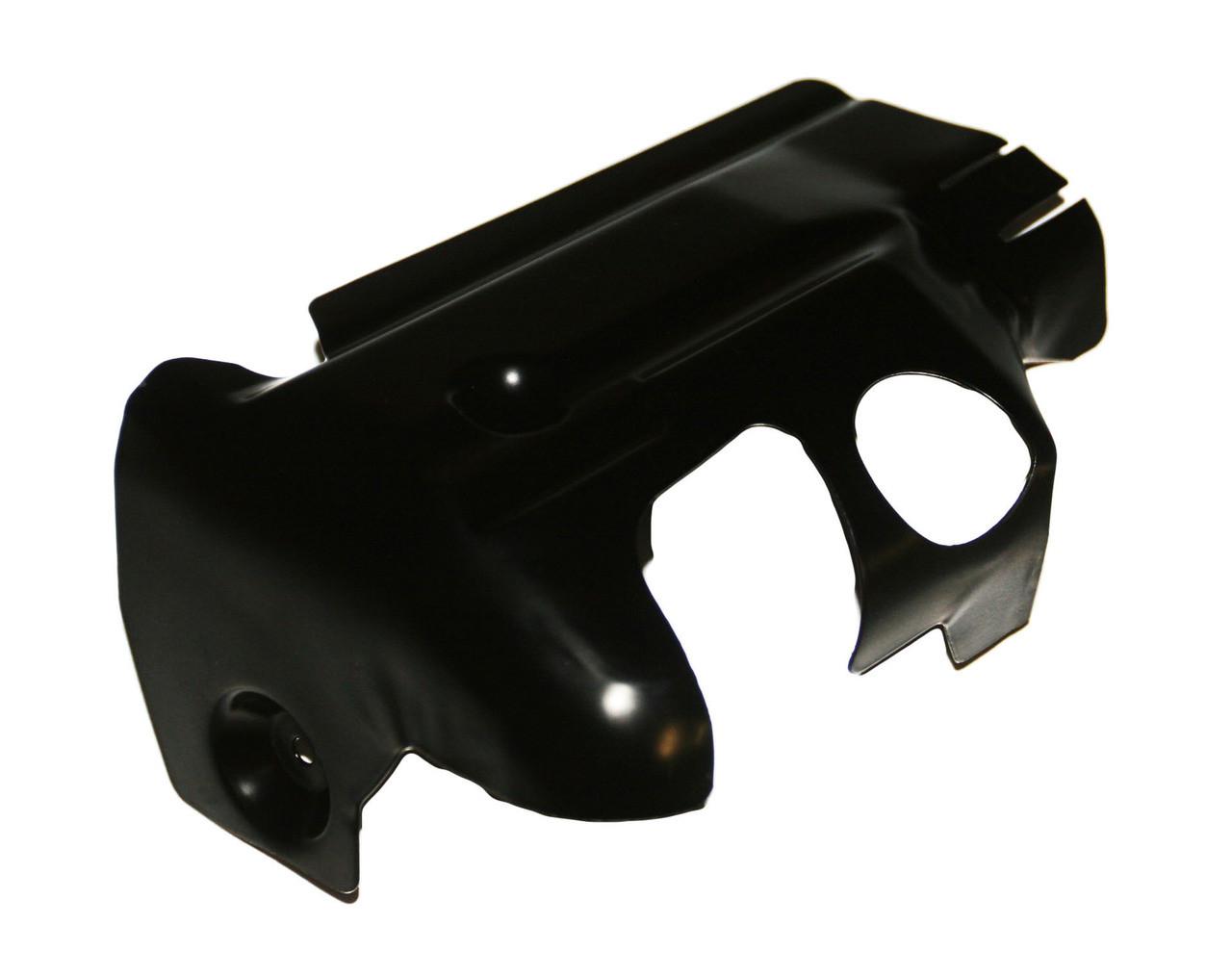 #02: P/N EBL0518: Cylinder Shield (Black)
