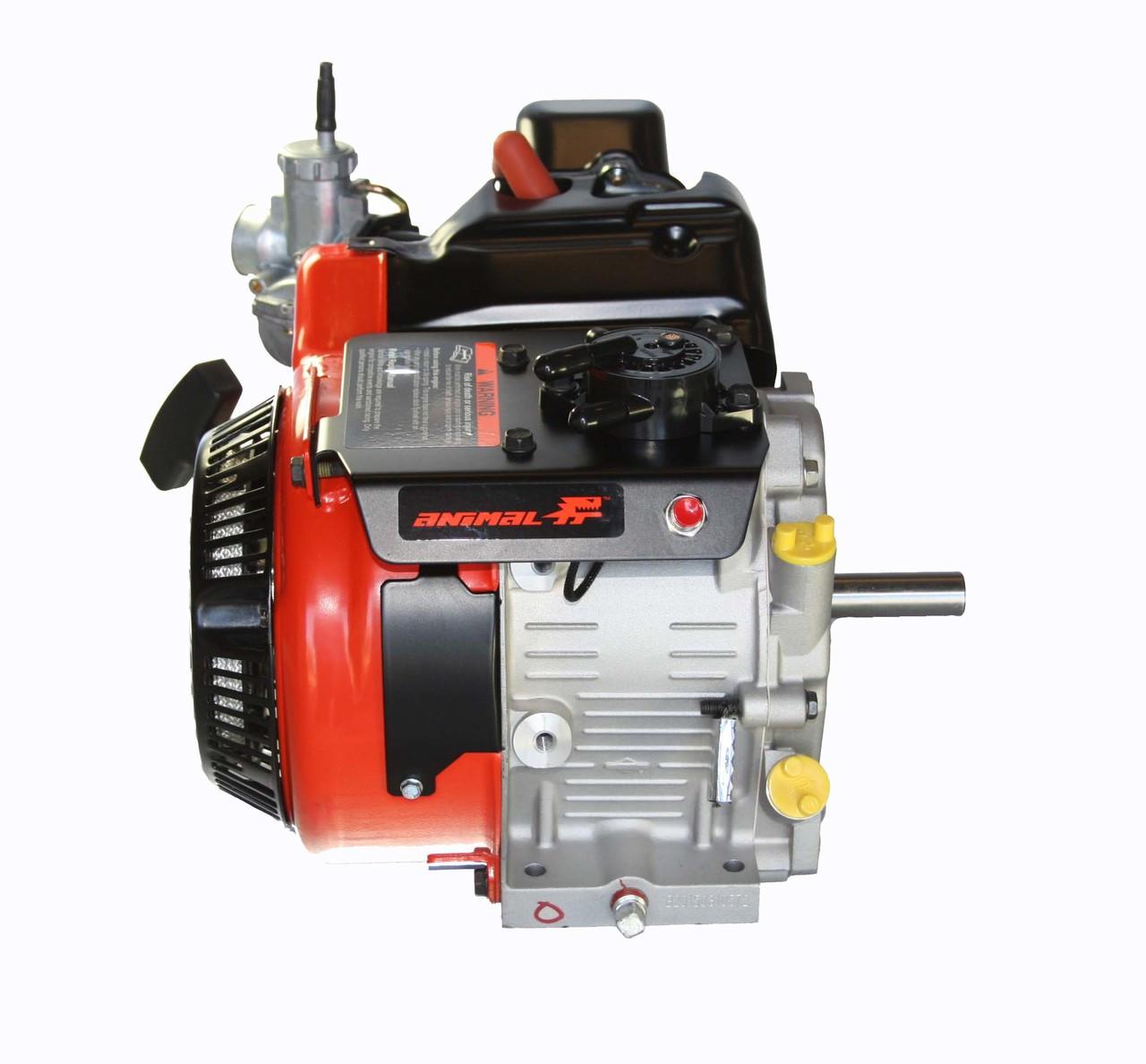 P/N EBL0010: Briggs LO206 Engine