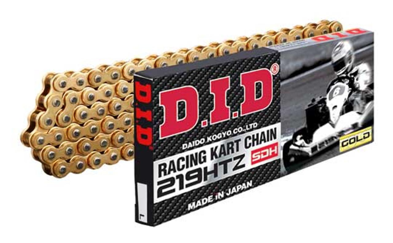 D.I.D #219 Chain, HTZ