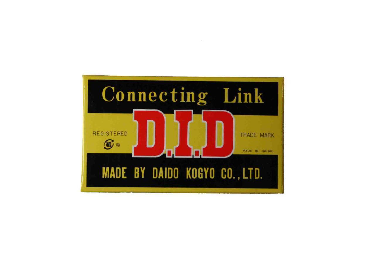 P/N CHD8007: D.I.D #428H Connector Link